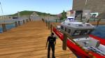SL Coast Guard Station Draffioni