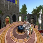 Snapshot _ Kingdom of DeMolay Welcome Cente, Faith Island (116,2