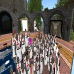 Snapshot _ Kingdom of DeMolay Welcome Cente, Faith Island (126, 2