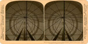 KikuStereographs-InteriorofZeppelin4