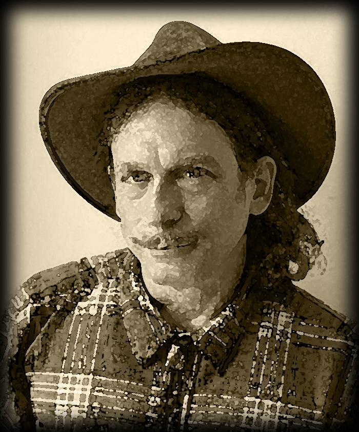 Writer Kenneth Toglia of Brooklyn SF Writers (BSFW) March 13, 2016